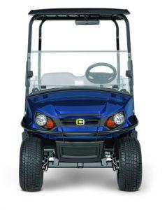 CUSHMAN Hauler 1200 Petrol – QLD Golf Carts